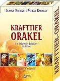 Das Krafttier-Orakel - Ein liebevoller Begleiter im Alltag - (neue Ausgabe)