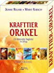 Das Krafttier-Orakel - Ein liebevolle...
