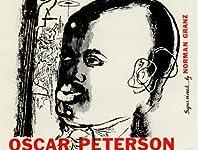 「二人でお茶を {tea for tow}」『オスカー・ピーターソン {oscar peterson}』