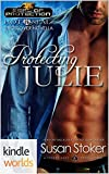 Hot SEALs: Protecting Julie (Kindle Worlds) (SEAL of Protection Book 0)