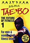 NEW Tae Bo Vol 1: The Future Of Fi (DVD)