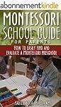 The Montessori School Guide for Paren...