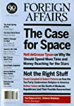 Foreign Affairs [US] March April 2012 (単号)