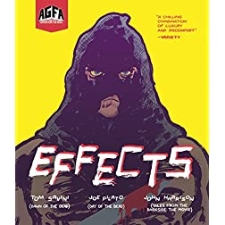 Effects [Blu-ray]