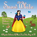 Snow White and 19 Other Children's Favourites The Main Street Band and Orchestra