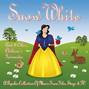 Snow White & Other Childrens Favourites