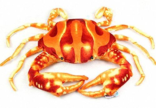 Happy Dream Plüschtiere Krabbe Plüschtiere Crab Kissen