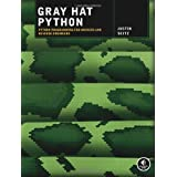 Gray Hat Python: Python Programming for Hackers and Reverse Engineersby Justin Seitz