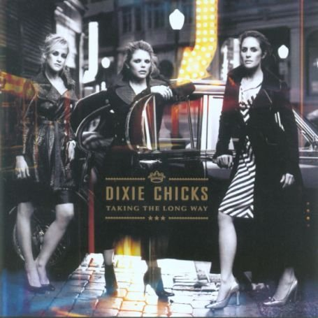 Dixie Chicks - DIXIE CHICKS - Lyrics2You