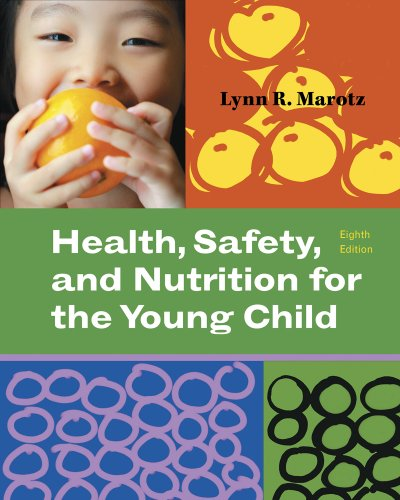 Health Safety And Nutrition For Children