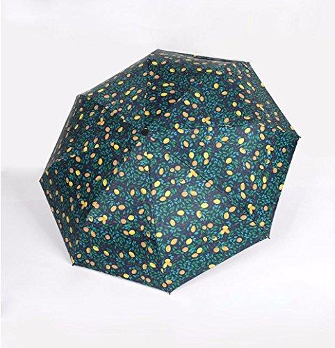 ssby-small-fresh-lemon-umbrella-uv-umbrella-folding-umbrella-women-and-sun-dual-use-vinyl-rain-umbre