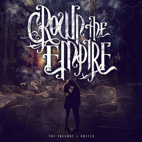 The Fallout (Deluxe 2cd Reissue) by Crown The Empire (2013) Audio CD