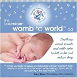 Womb to World: Soothing Womb Sounds and White Noise to Lull, Calm and Induce Sleep
