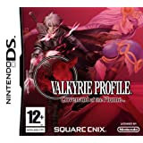 Valkyrie profile : covenant of the plume - VO sous titr�epar Square Enix