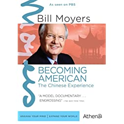 Bill Moyers: Becoming American