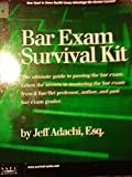 The Bar Exam Survival Kit