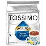 TASSIMO Twinings �toile de Russie, Ci...