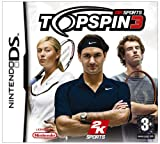 Topspin 3 (Nintendo DS)