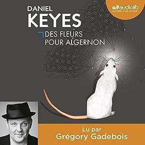Des fleurs pour Algernon | Livre audio