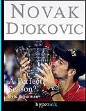 img - for Novak Djokovic book / textbook / text book