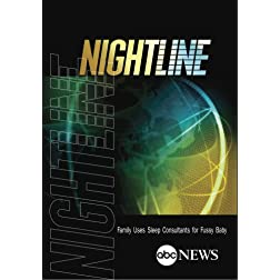 NIGHTLINE: Family Uses Sleep Consultants for Fussy Baby: 6/19/13