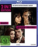 DVD Cover 'Beastly/Beautiful Creatures (2 in 1 Edition) [Blu-ray]