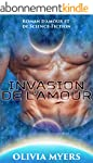 Roman d'amour et de Science-Fiction:...