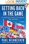Getting Back in the Game: A Foreign P...