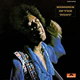 Jimi Hendrix - Hendrix In The West - Polydor - 2459 392