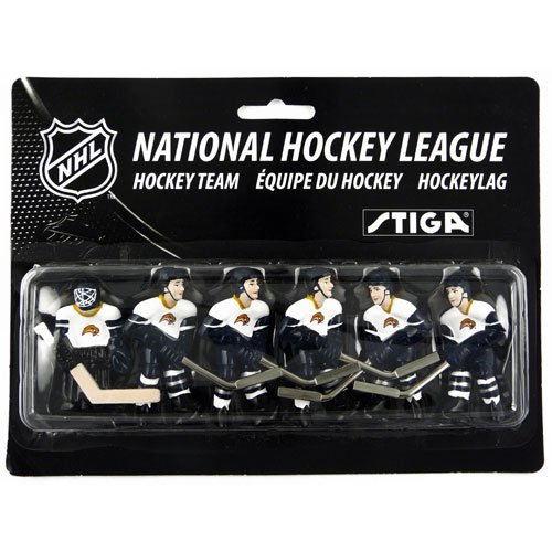 NHL Buffalo Sabres Table Top Hockey Game Players Team Pack (Nhl Stanley Cup Hockey Table Game compare prices)