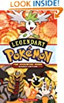 Pokemon: The Essential Guide: Sinnoh...