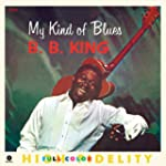 My Kind of Blues (Vinyl)
