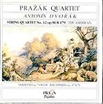 Dvor�k: Quartet No. 12 'American'. Te...