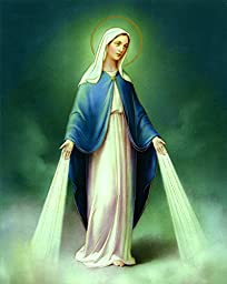 Our Lady of Grace Traditional Catholic Prints