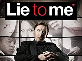 Lie to Me - Season 2