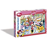Clementoni 29663.7 - Puzzle 250 T. - Minnie's world