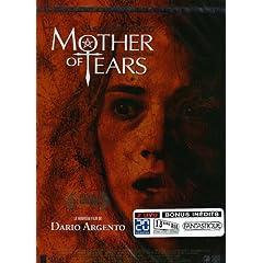 La Terza Madre - Dario Argento