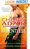 Relentless (Lodestone Trilogy Book 3)
