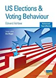 img - for US Elections & Voting Behaviour (Advanced Topicmasters) book / textbook / text book