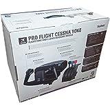Saitek CES432100002/02/1 Pro Flight Cessna Yoke System