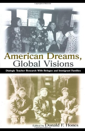 American Dreams, Global Visions: Dialogic Teacher...
