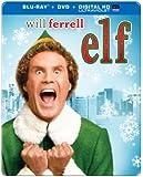 Elf: 10th Anniversary [Blu-ray] [Import]