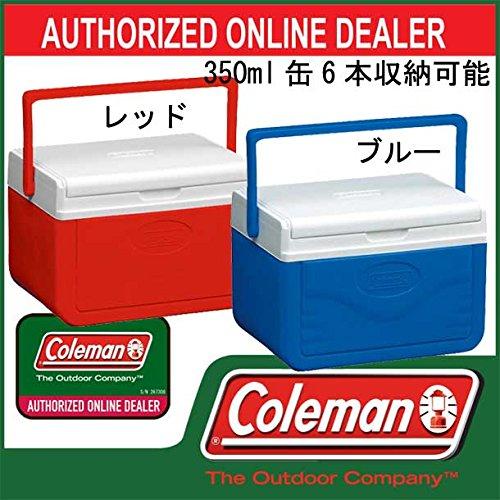コールマン クーラーボックス テイク6