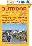 Portugal Spanien: Jakobsweg Ostportug...