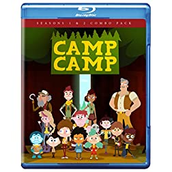 Camp Camp: Seasons 1 & 2