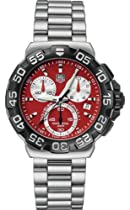 Luxury Watches - TAG Heuer Men's Formula 1 Chronograph Watch #CAH1112.BA0850