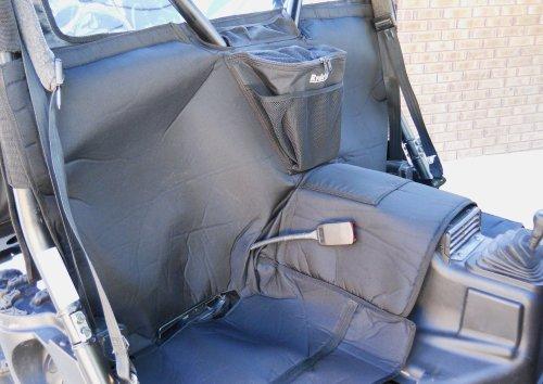 Yamaha Rhino Rear Dust Guard