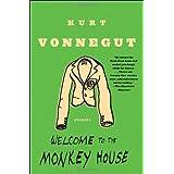 Welcome to the Monkey House: Stories ~ Kurt Vonnegut