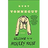 Welcome to the Monkey Houseby Kurt Vonnegut