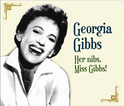 Her Nibs Miss Gibbs